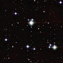 The Beehive Cluster